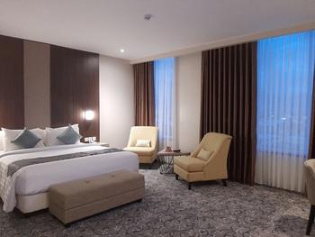 Aston Gorontalo Hotel & Villas Kota Gorontalo - Junior Suite Regular Plan