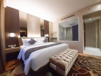 Aston Gorontalo Hotel & Villas Kota Gorontalo - Presidential Suite Regular Plan