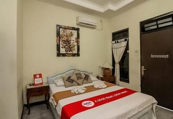 NIDA Rooms Sanur Beach Duta - Double Room Double Occupancy Regular Plan