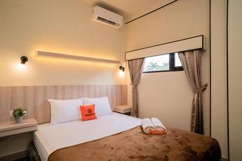 KoolKost Syariah near Jalan Pajajaran Bogor Bogor - KoolKost Standard Room Best Deal