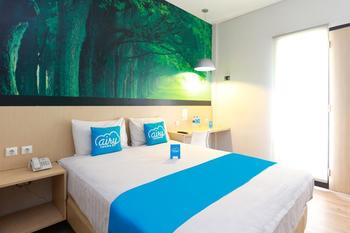 Airy Jatirangga Mendu 9 Cibubur - Superior Double Room Only Regular Plan