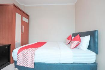 OYO 117 Blueberry Homestay Jakarta - Standard Room Only Long Stay 52