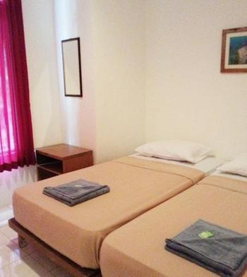 Bukit Arumdalu Anyer - Economy Room Regular Plan