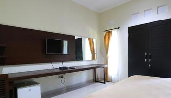GM Lovina Bali - Standard Room with Breakfast Special Deal