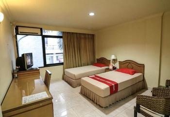 NIDA Rooms Sungai Sadang 96 Makassar