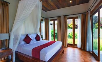 Ubud Heaven Sayan - Two Bedroom Villa Standard rates