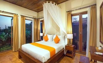 Ubud Heaven Sayan - Three Bedroom Villa Room Only Minimun Stay 3 Nights