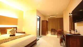Bakung Sari Resort Bali - Deluxe Room with Breakfast Last Minutes 52%