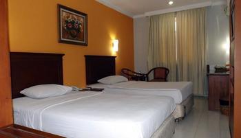 Sofyan Inn Tebet Jakarta - Superior Room With Sahur or Breakfast Regular Plan