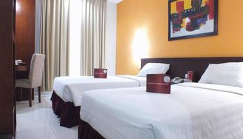Sofyan Inn Tebet - Hotel Halal Jakarta Selatan - Superior Room With Breakfast Great Deal 2017