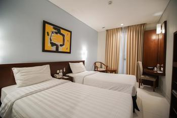 Sofyan Hotel Soepomo Tebet - Standard Room Only Regular Plan