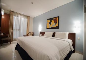 Sofyan Hotel Soepomo Tebet - Superior Room Only  Regular Plan