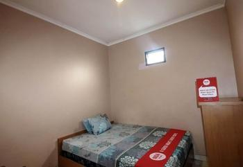 NIDA Rooms Kaliurang 22 Pakem Gemilang Jogja - Double Room Single Occupancy Regular Plan
