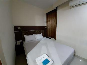 Nusalink AMS Near Mangga Besar Jakarta - Standard Room Only Big Deals