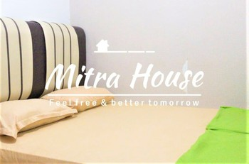 Mitra House Pontianak Pontianak - Traveller Budget Double Room Room Only FC Min. Stay