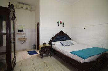 Suryoputran21 Jogja - Standard Room Only - Tambora Regular Plan