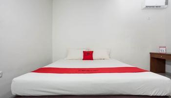 RedDoorz @Panglima Sudirman Surabaya - RedDoorz SALE 125K Regular Plan