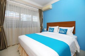 Airy Syariah Sekupang Tiban Satu Blok D 173 Batam - Standard Double Room Only Special Promo Mar 33