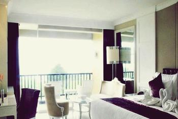 The Rich Prada Bali - Grand Suite Room Only Regular Plan