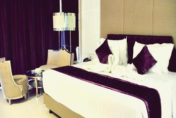 The Rich Prada Bali - Executive Suite Room Only Desember