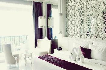 The Rich Prada Bali - Executive Suite BASIC DEAL 25%