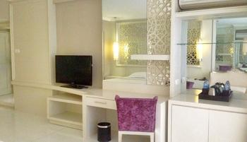 The Rich Prada Bali - Deluxe Room Basic Deal Promotion