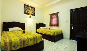SKY Hotel Sanjaya Bali - Special Deluxe Twin Last Minute Same Day