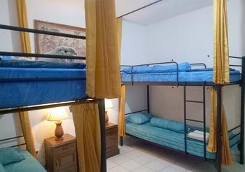 SKY Hotel Sanjaya Bali - Dormitory Female Last Minute Same Day