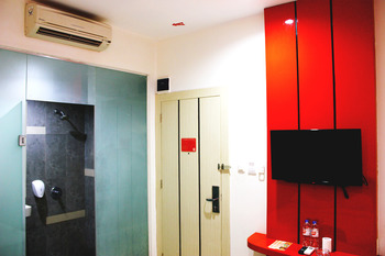 Citismart Bandara Pekanbaru - Standard Room With Breakfast Regular Plan