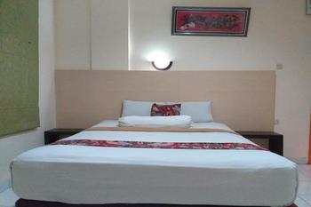 Hotel Pelangi Lampung - Deluxe Room Only Regular Plan