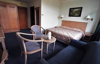 Hotel Permata Alam Bogor - Double Room Regular Plan