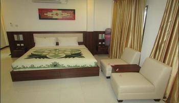 Family Beach Hotel Lombok - Deluxe Partial View Great Deal