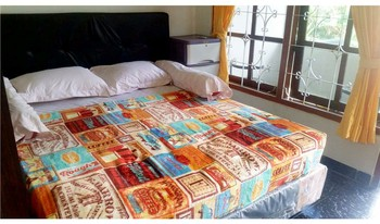 Morotai Camp Hostel Bali - Standard Double Room Regular Plan