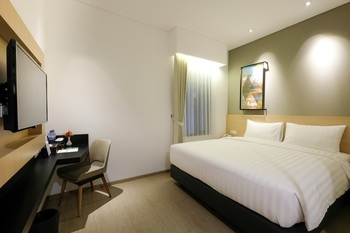Hotel 88 Blok M Jakarta -  Superior Double Room Only Regular Plan