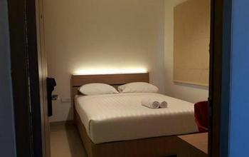Citismart Hotel Cikarang Bekasi - Standard Room Regular Plan