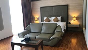 Crystal Lotus Hotel Yogyakarta - Premium Suite Regular Plan
