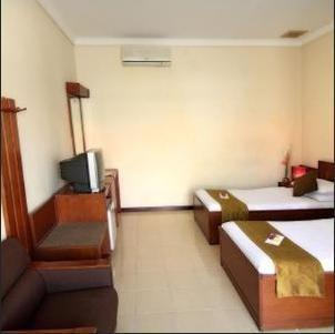Plaza Hotel Semarang - Standard Regular Plan