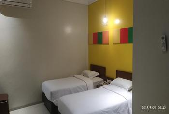 Plaza Hotel Semarang - Standard Room Only Regular Plan