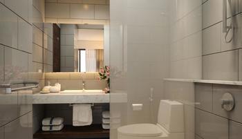 Veranda Hotel Pakubuwono - Deluxe Twin Room Only   Regular Plan