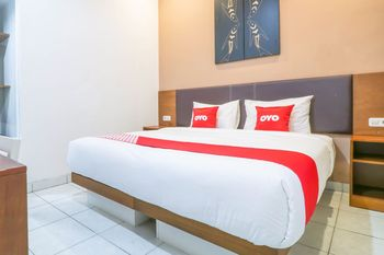 OYO 1486 Tantular Residence Bali - Standard Double Room Regular Plan