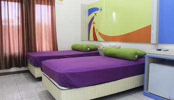 Mama House Balikpapan - Superior Twin Regular Plan