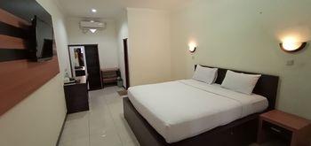 Bromo View Hotel Probolinggo - Deluxe Double Regular Plan