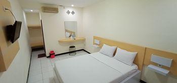 Bromo View Hotel Probolinggo - Standard Double Regular Plan