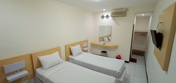 Bromo View Hotel Probolinggo - Standard Twin Regular Plan