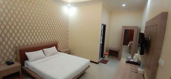 Bromo View Hotel Probolinggo - Suite Double New Normal