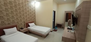 Bromo View Hotel Probolinggo - Suite Twin New Normal