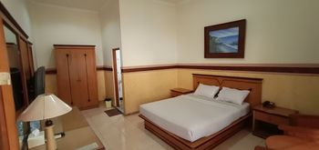 Bromo View Hotel Probolinggo - Superior Double Regular Plan