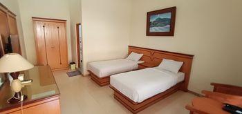 Bromo View Hotel Probolinggo - Superior Twin New Normal