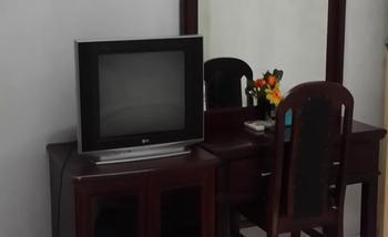 Hotel Puri Ksatria Batam - Deluxe Room Regular Plan