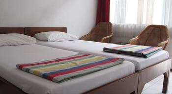 Hotel Tosari Malang - Suite Double Room Regular Plan